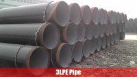 3LPE Pipe