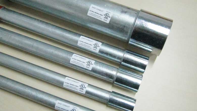 Rigid Steel Conduit
