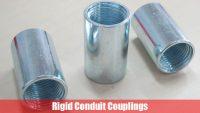 Rigid Conduit Couplings