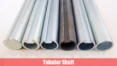 Tubular Shaft