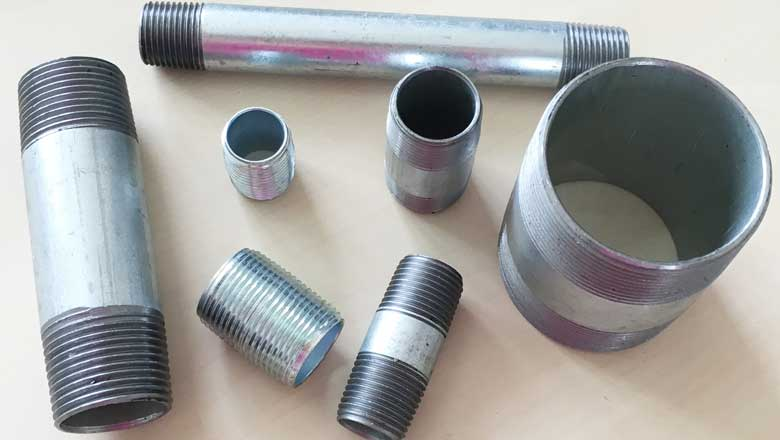 Aluminum Rigid Conduit Nipples